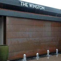 The Winston Hotel, Winston Hills, Sydney