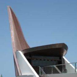 Hamilton Island Yacht Club, Qld - Copper Commercial