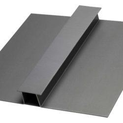 Batten Lock Seam Panel
