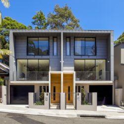 Zinc - Multi-Residential